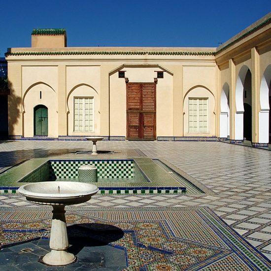 morocco heritage tours