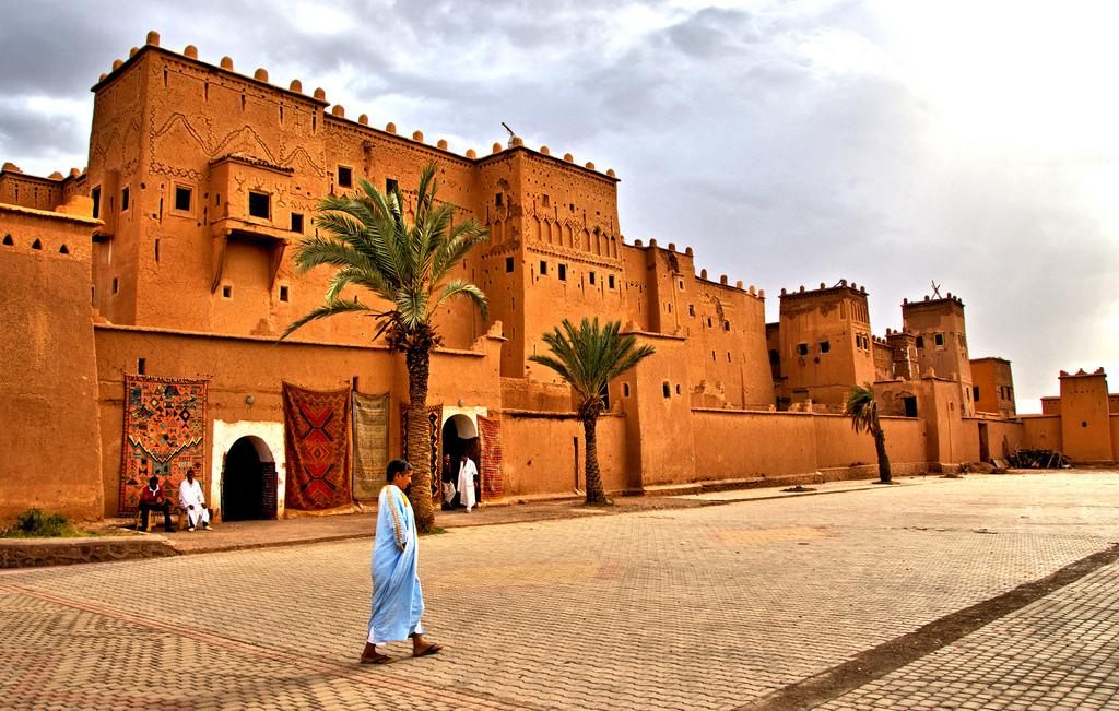 fes sahara tour
