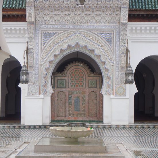 morocco heritage tours