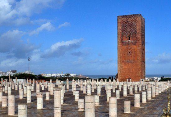 mosque-hassan-rabat-morocco